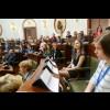 Publiczność zgromadzona w Sali Sejmu Śląskiego